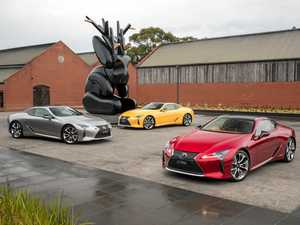 Lexus again tops ownership satisfaction survey