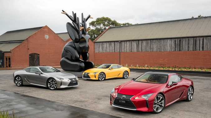 Lexus has topped a consumer satisfaction survey for the fourth year in a row.
