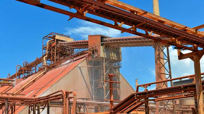US sanction could force alumina target reduction for Rio Tinto