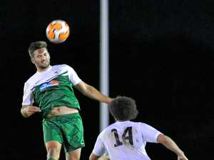 FFA Cup draw not kind for Clinton