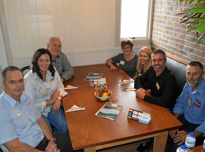 Big plans ahead for Chamber of Commerce | Gympie Times