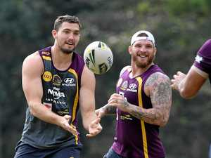 Oates threat to Broncos' current crop