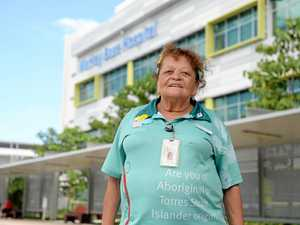 Mackay nurse retiring after 57 years