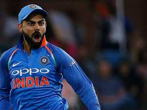 Second ever: Kohli surpasses greats of the game