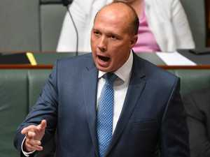 Kids should pledge loyalty to Australia: Dutton