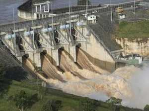 Dam witness quizzed over water release