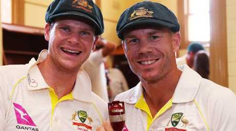 Should Warner replace Smith?
