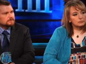 'Killer' parents' eerie Dr Phil plea