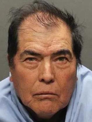 Benito Gutierrez Picture: PIMA County Sheriff's Department
