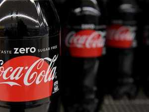 Coke's big issue with its no sugar drink