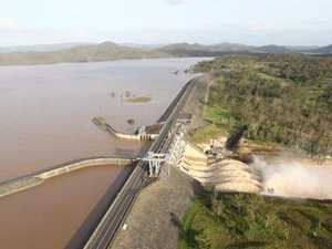Dam operators could have 'gone lower'
