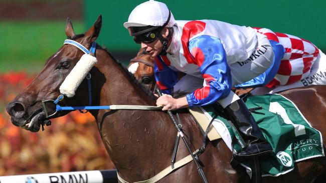 Mosheen won the 2012 Vinery Stud Stakes. Racing NSW stewards have the power to retest frozen swab samples from that race.