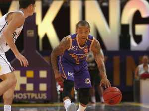 King Randle! Sydney's shock MVP