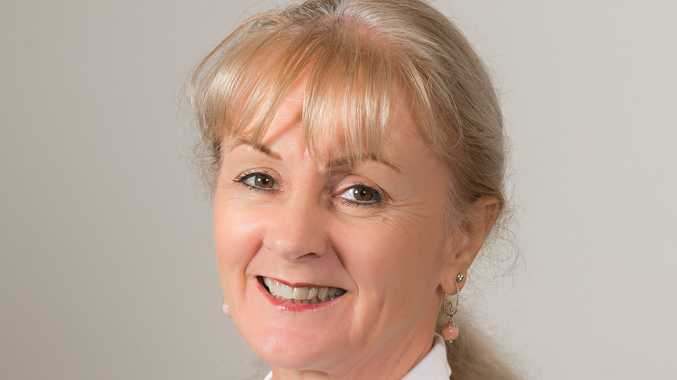 St Vincent's Hospital Chief Executive Officer (CEO), Kathryn McKeefry, joins the Toowoomba and Surat Basin Enterprise (TSBE) Board.