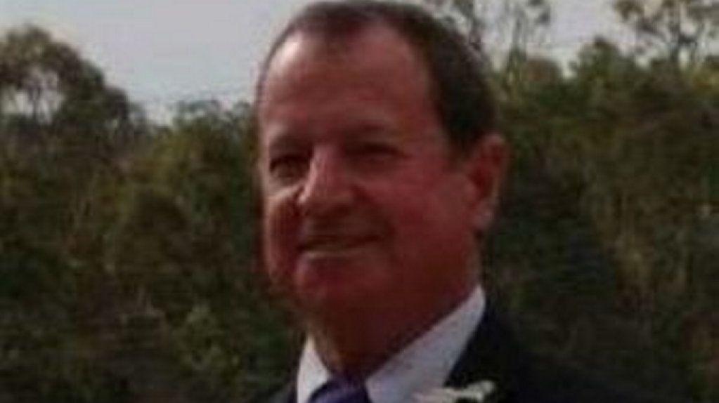 Keith Jones aged 65, was last seen leaving the Hervey Bay Marina on his boat on February 14.