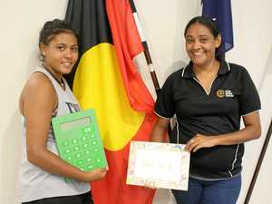 More Indigenous students making it to Year 12