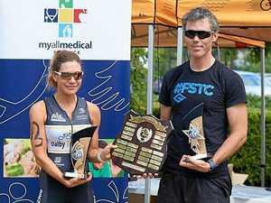 Dalby Triathlon will test our best athletes