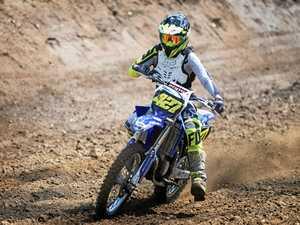 RMB220218 motocross