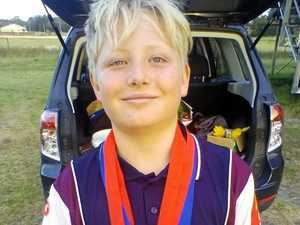 Little Stanthorpe athletes make state competition