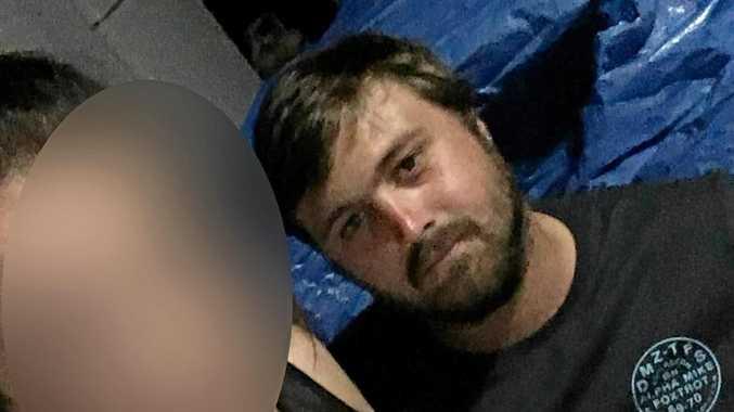 DRUGS: Jay Damien James pleaded guilty .
