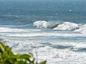 More heavy rain, wild seas on the way for Sunshine Coast