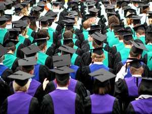 Rule change helps bush kids to university
