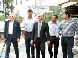 Train 'turmoil' tipped during Commonwealth Games