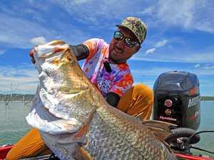 Japanese fishing guru lures fans to the Whitsundays