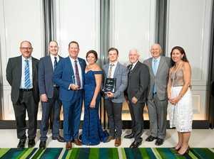 Farmcraft Kalbar named CRT Community Member of the Year