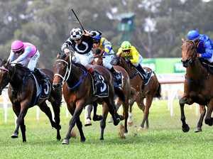 Big money behind big racing problem
