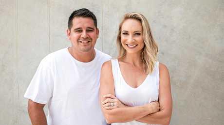 Caro and Kingi Tahana will attending the Porters Mitre 10 Mackay Grand Re-Launch and Family Fun Day.