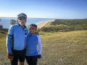 Biloela couple selected for Baton Relay