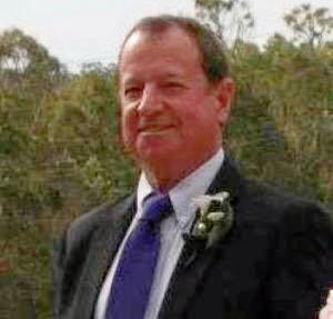 Keith Jones aged 65, was last seen leaving the Hervey Bay Marina on his boat on February 14.