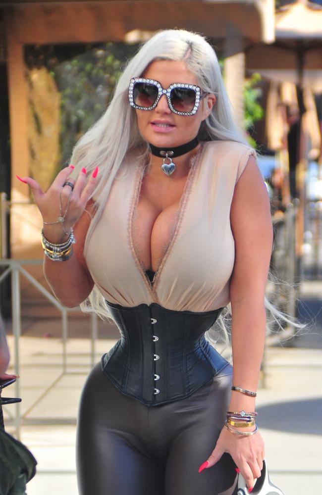 Sophia Vegas. Picture: Mega Agency