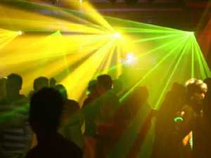 Drunk party-goer assaults two security officers in one night