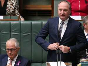 New sexual harassment claim: Barnaby Joyce denies allegation