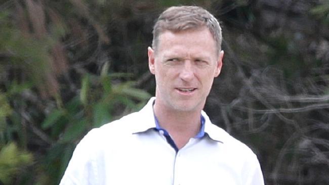 Craig Moore is taking action against Brisbane Roar.