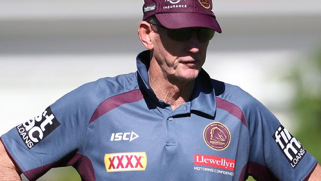 The Broncos are looking to pin down a replacement for Wayne Bennett.