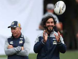 Thurston hopes 'irreplaceable' Green stays at Cowboys