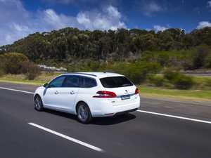 ROAD TEST: Peugeot 308 wagon is a Touring de force