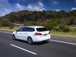 ROAD TEST: Peugeot 308 wagon is a Touring de force