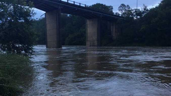 UPDATE: Mary River on the rise as more Gympie roads close