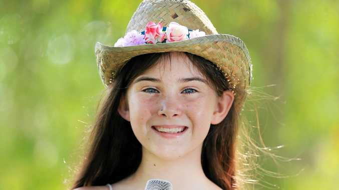 Murwillumbah talent wows country crowds