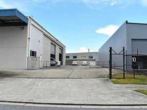 Substantial industrial property 23-02-2018 10.31