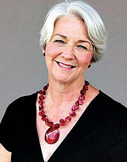 Rockhampton Regional Council mayor Margaret Strelow.