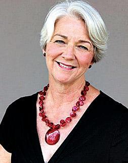 Rockhampton Regional Council mayor Margaret Strelow.