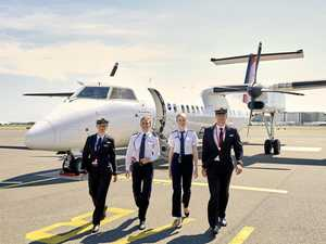 EXCLUSIVE: Qantas eyes Bundaberg for flying school