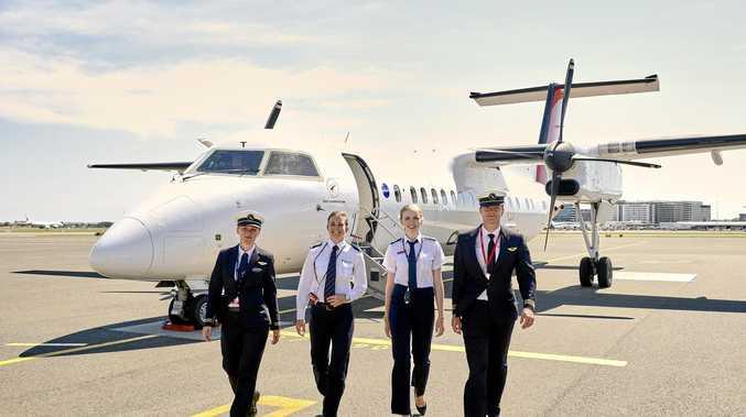 meet and assist service qantas