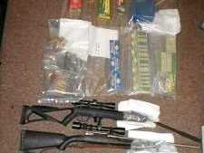 Firearms seized on Cunnamulla property