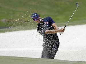 Adam Scott stumbles in PGA Florida event